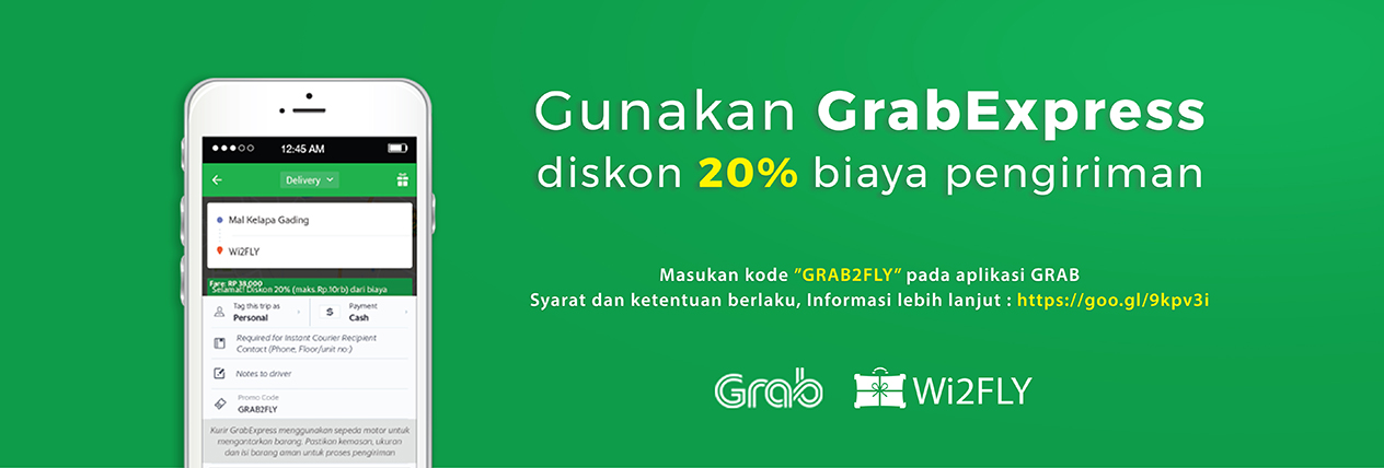 Grab Partnership